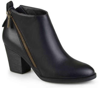 Journee Collection Bristl Bootie - Women's
