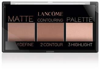 Lancôme Matte Contouring Palette