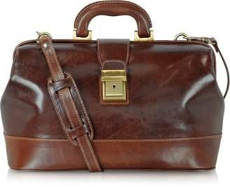 Chiarugi Handmade Leather Professional Doctor Bag