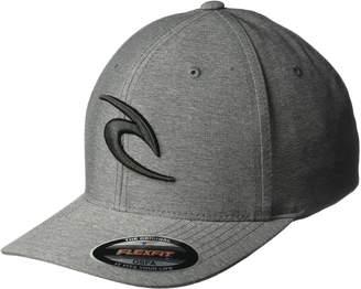 Rip Curl Men's Icon Explorer Flexfit Hat