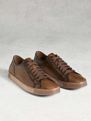 Mick Heritage Low $268 thestylecure.com