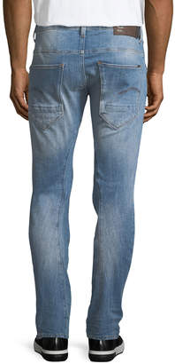 """G Star Arc 3D Extended-Size Slim Jeans - 36"""" Inseam"""