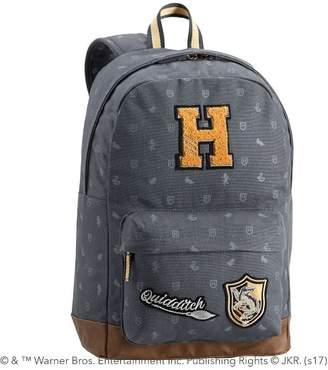 Pottery Barn Teen Harry Potter & Hufflepuff & Backpack