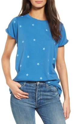 Women's Wildfox Fireworks Tee $68 thestylecure.com