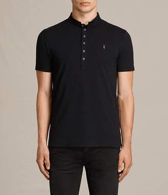 AllSaints Saints Polo Shirt