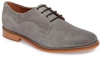 J Shoes Indi Buck Shoe (Men)