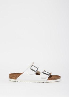 Birkenstock Arizona Slipper Sandals $100 thestylecure.com