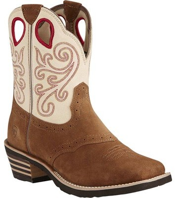 Women's Ariat Riata Cowgirl Boot