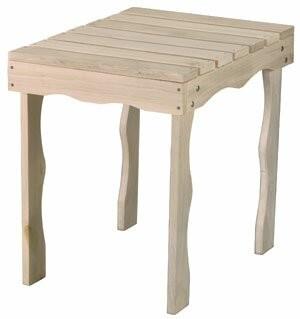Beecham Swings Side Table Beecham Swings