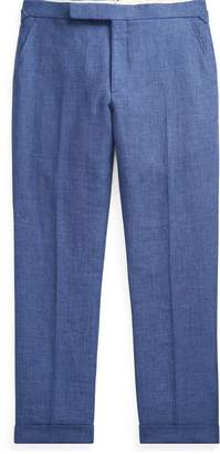 Ralph Lauren Gregory Textured Suit Trouser