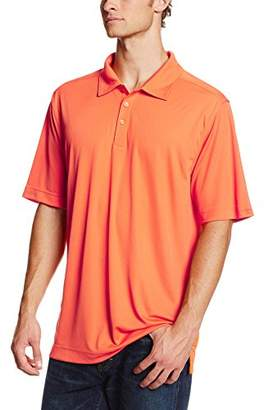 Cutter & Buck Men's Big-Tall Cb Drytec Northgate Polo Shirt