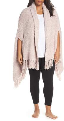 Barefoot Dreams R) CozyChic(R) Luxe Laguna Wrap