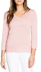 Nic+Zoe NIC + ZOE Skyline Sweater