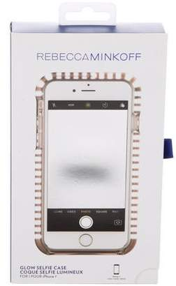 Rebecca Minkoff Glow Selfie iPhone 7 Case w/ Tags