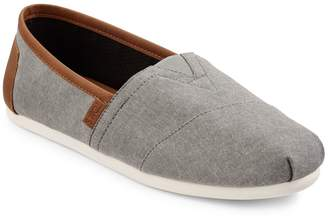 Toms Classic Slip-On Canvas Shoes