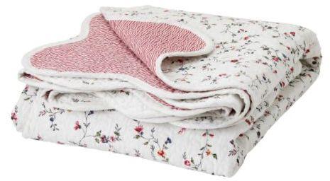 Alvine Antik Bedspread