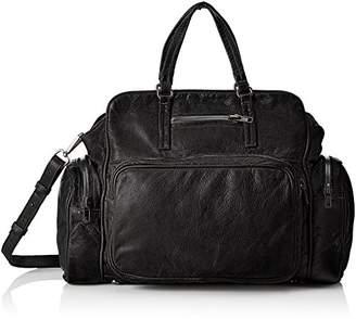 Marc O'Polo Forty, Women's Bag, Schwarz (), (B x H T)