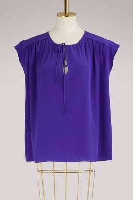 Vanessa Bruno Iclaire blouse