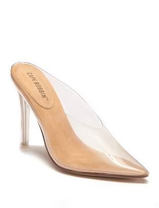 Cape Robbin Cinderella Stiletto Heel