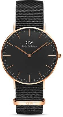 Daniel Wellington Cornwall Watch, 36mm