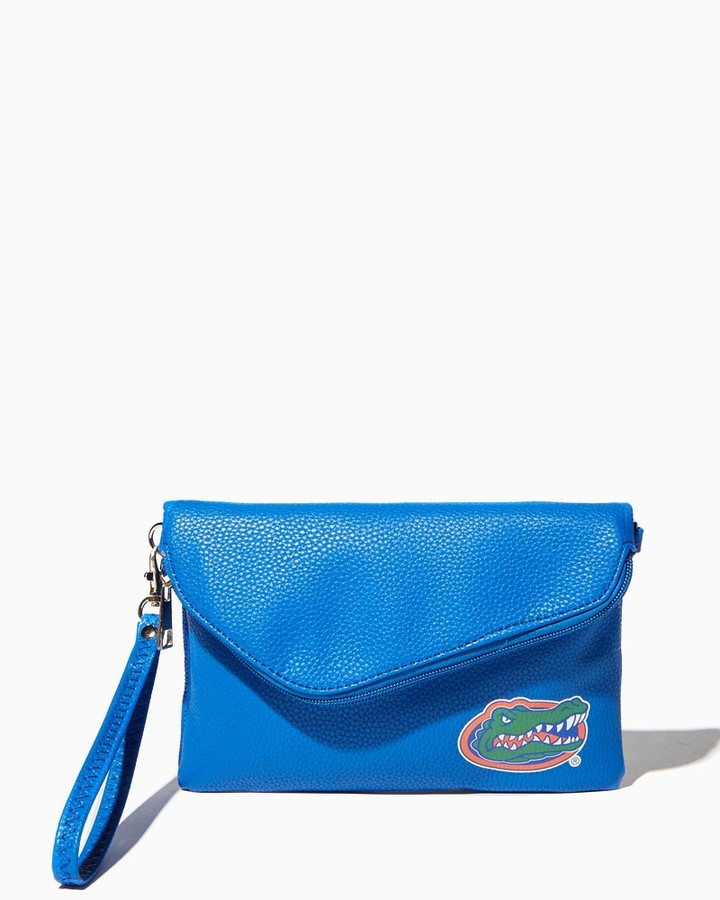 University Of Florida Foldover Crossbody