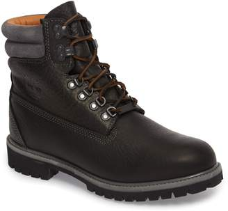 Timberland 640 Below Plain Toe Boot