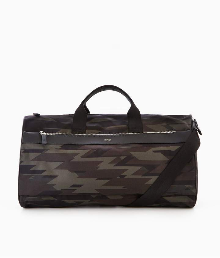 HUGO BOSS Digital Holdall
