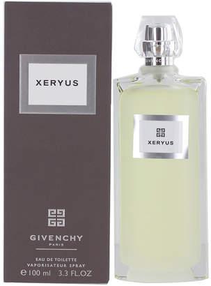 Givenchy Men's 3.3Oz Xeryus Eau De Toilette