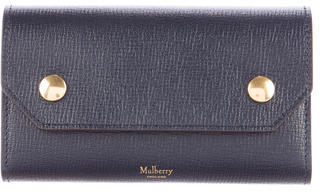 Mulberry Leather Agenda Cover $125 thestylecure.com