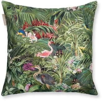 "Tropical Decorative Pillow Cover, 16"" x 16"""