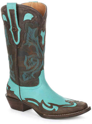 Durango Dream Catcher Cowboy Boot - Women's