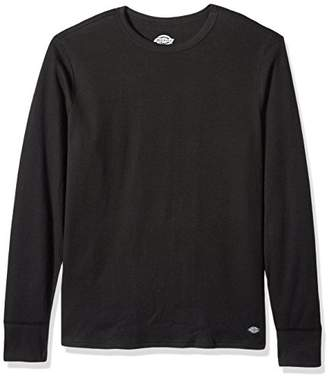 Dickies Men's Heavyweight Cotton Thermal Top