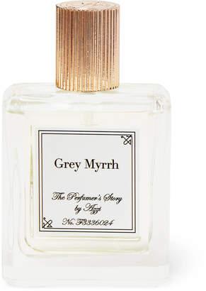 story. The Perfumer's by Azzi Glasser - Grey Myrrh Eau de Parfum, 30ml
