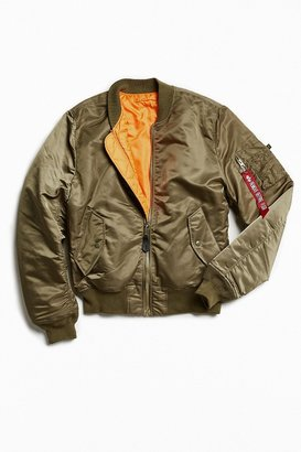 Alpha Industries MA-1 Slim-Fit Jacket