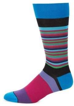 Bugatchi Multicolored Socks
