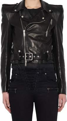 Taverniti So Ben Unravel Project Jacket