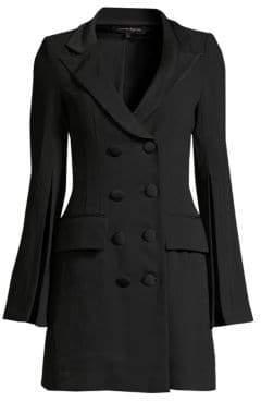 Nanette Lepore Sahara Coat Dress