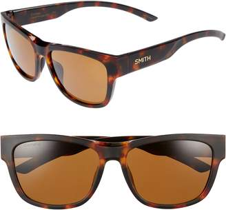 Smith Ember 56mm ChromaPop(TM) Square Sunglasses