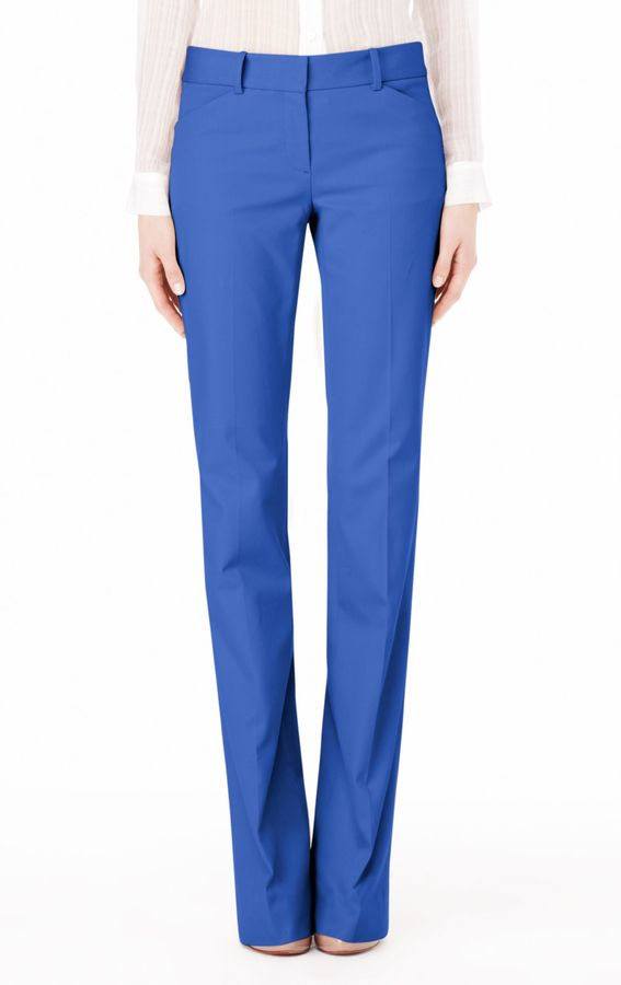 Max C Classic Stretch Cotton Pant