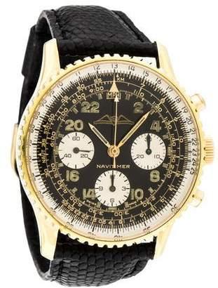 Breitling Navitimer Cosmonaute AOPA Watch
