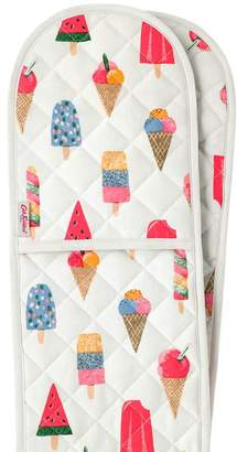 Cath Kidston Ice CreamDouble Oven Gloves