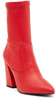 Kenneth Cole New York Galla Leather Boot