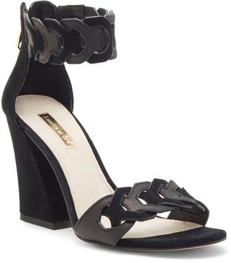 Louise et Cie Kaitlee Ankle Strap Sandal
