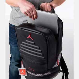 Nike Jordan Retro 3 Backpack