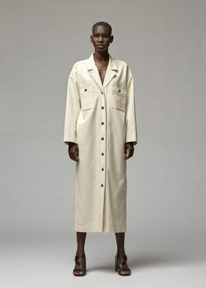 Mara Hoffman Long Sleeve Silvie Dress
