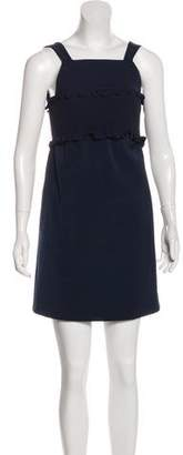 Tibi Sleeveless Mini Dress w/ Tags