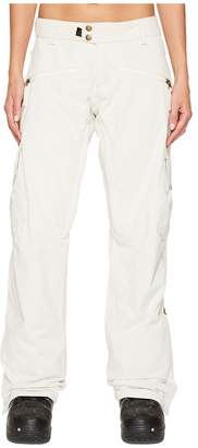 686 Mistress Insulated Cargo Pants Women's Casual Pants
