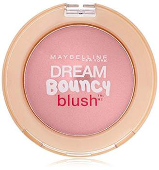 Maybelline Dream Bouncy Blush 40 Pink Plum