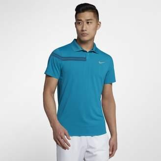 Nike NikeCourt Advantage RF Men's Tennis Polo