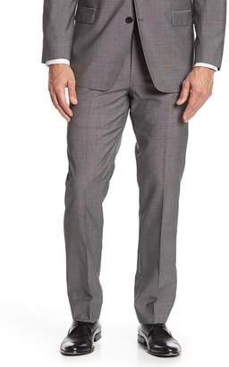 Brooks Brothers Grey Sharkskin Wool Regent Fit Suit Separate Trouser